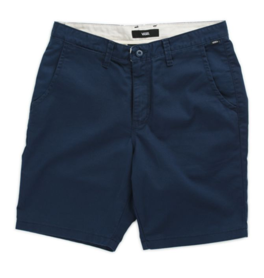 Vans Vans Authentic Stretch Short - Dress Blues