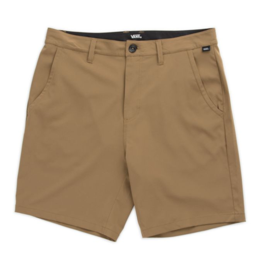 Vans Vans Authentic Deck Shorts - Dirt