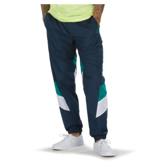 Vans Vans Eastside Windpants - Dress Blues