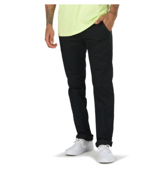 Vans Vans Authentic Chino Modern Fit - Black