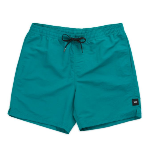 Vans Vans Primary Volley Shorts - Quetzel