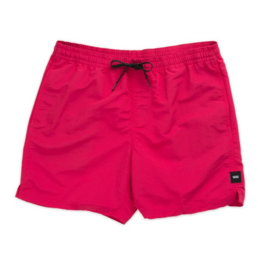 Vans Vans Primary Volley Shorts - Jazzy