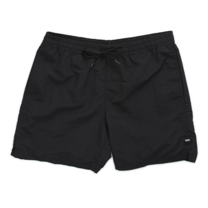 Vans Vans Primary Volley Shorts - Black