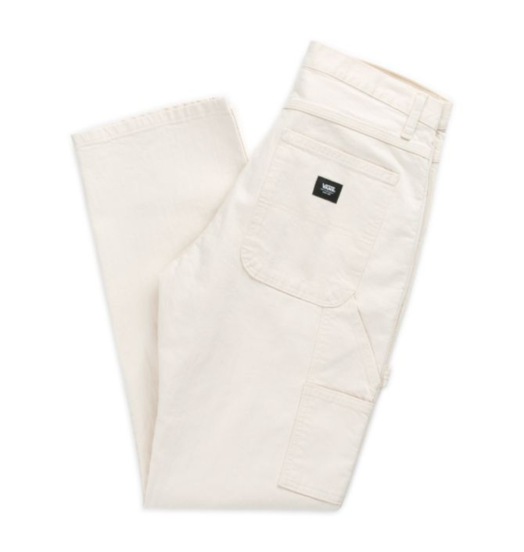 Vans Vans V96 Carpenter Pant - Natural