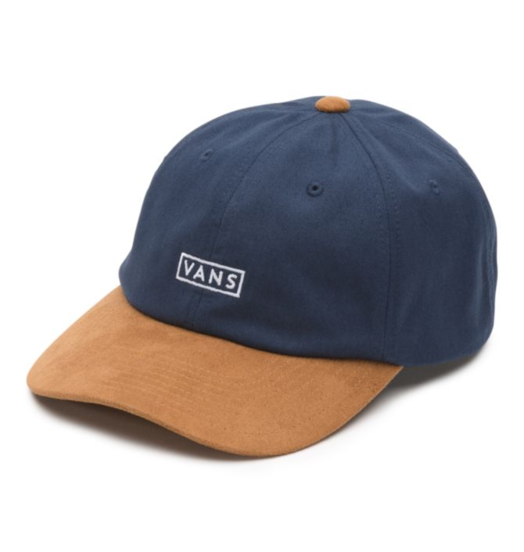 Vans Vans Curved Bill Hat