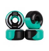 Welcome Welcome Orbs Apparitions Wheels Teal/Black - 56