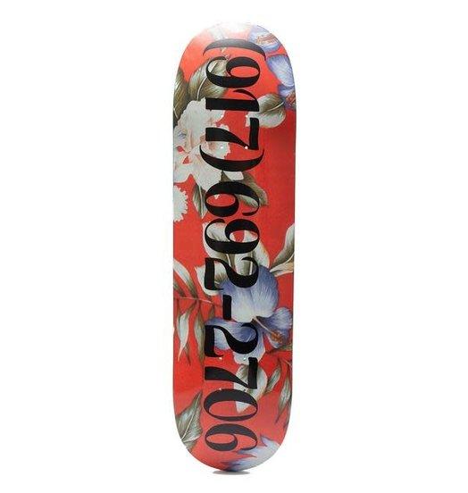 Call Me 917 Call Me 917 Floral Dialtone Deck - 8.25