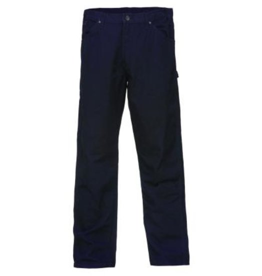 Dickies Dickies Duck Carpenter Jean - Black