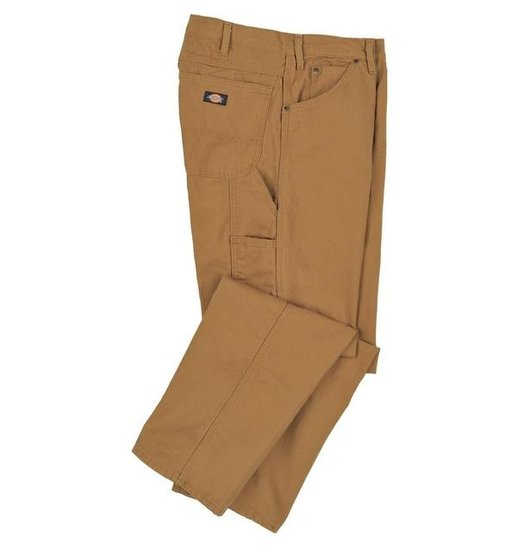 Dickies Dickies Duck Carpenter Jean - Brown