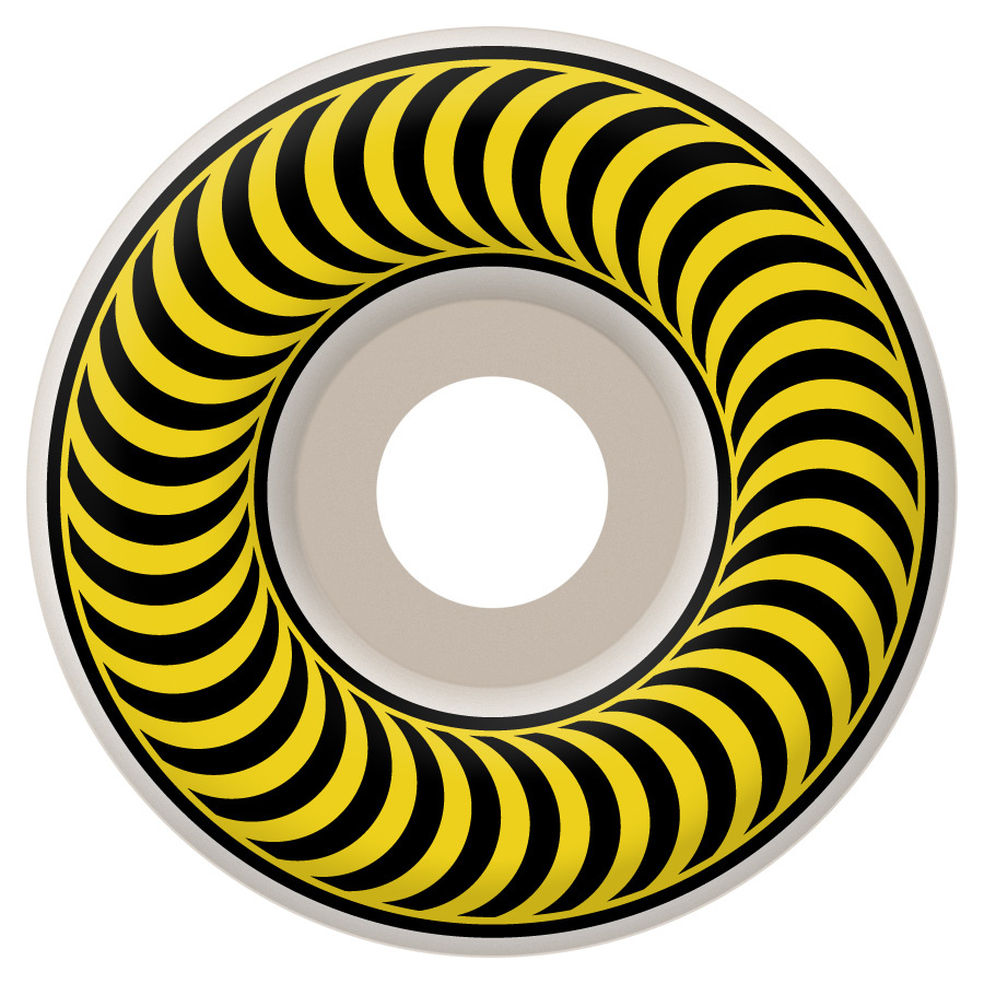 Spitfire Spitfire Classic Swirl Wheels