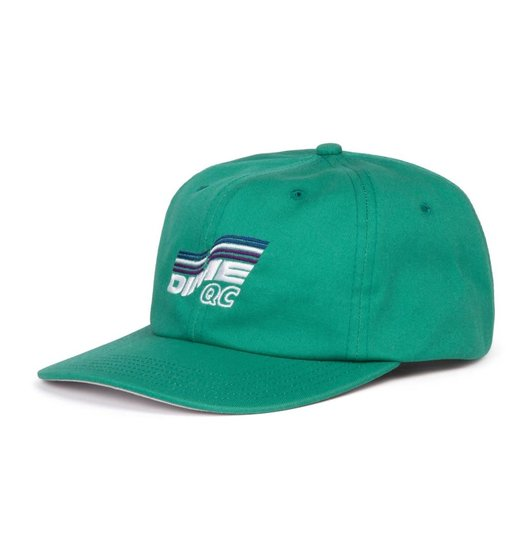 Dime Dime QC Cap - Green