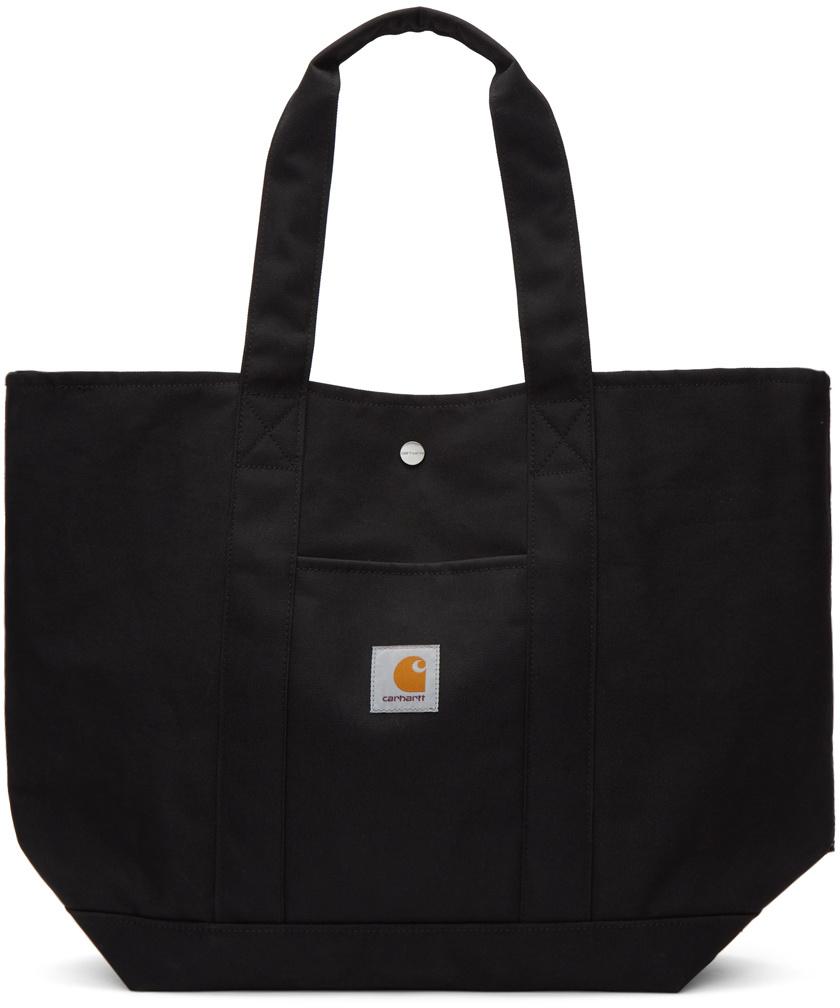 Carhartt WIP Carhartt WIP Simple Tote - Black