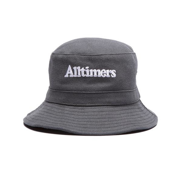 Alltimers Alltimers Neighbours Fishing Hat - Black