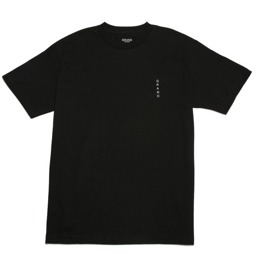 Grand Collection Grand Tee - Black