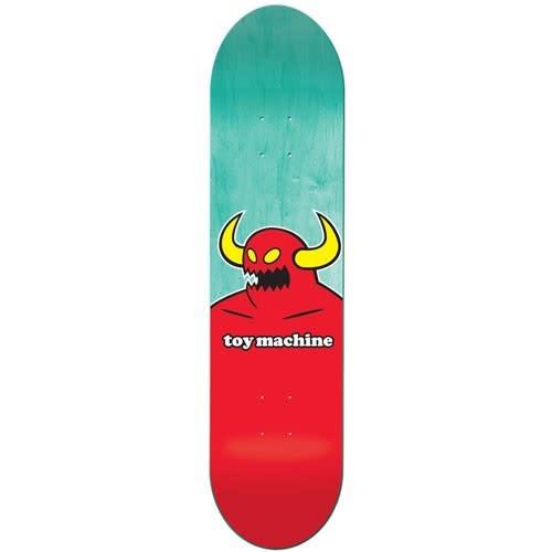 Toy Machine Toy Machine Monster Deck - 8.25