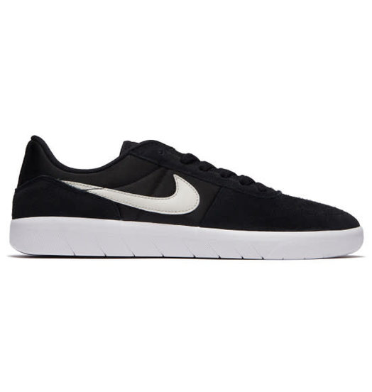 Nike Nike SB Team Classic - Black/Light Bone/White