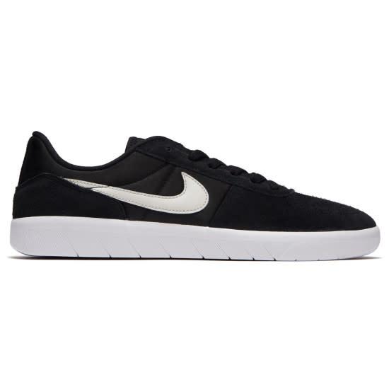 Nike Nike SB Team Classic - Black/Light Bone/White