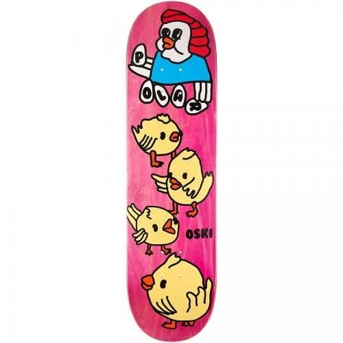 Polar Polar Oski Chicken Mama Deck - 9.0