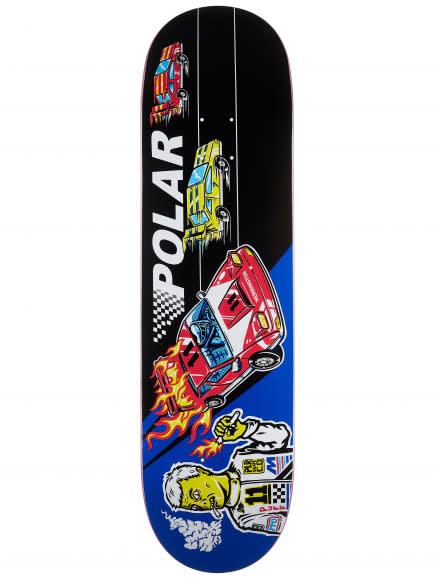 Polar Polar Herrington Reptilian Racer - 8.25