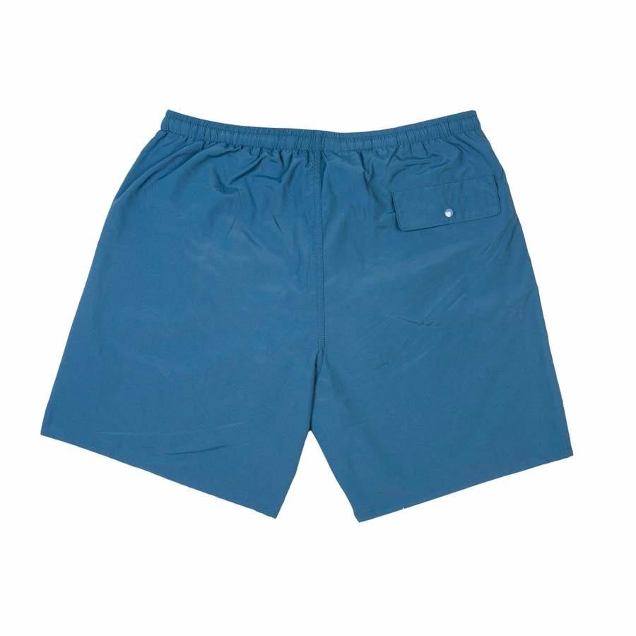 Quartersnacks Quartersnacks Water Shorts - Navy