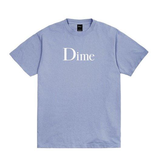 Dime Dime Classic T-Shirt - Light Blue