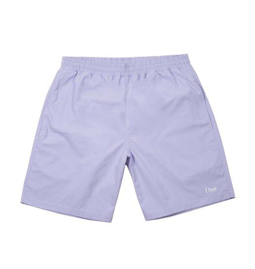 Dime Dime Classic Shorts - Light Purple
