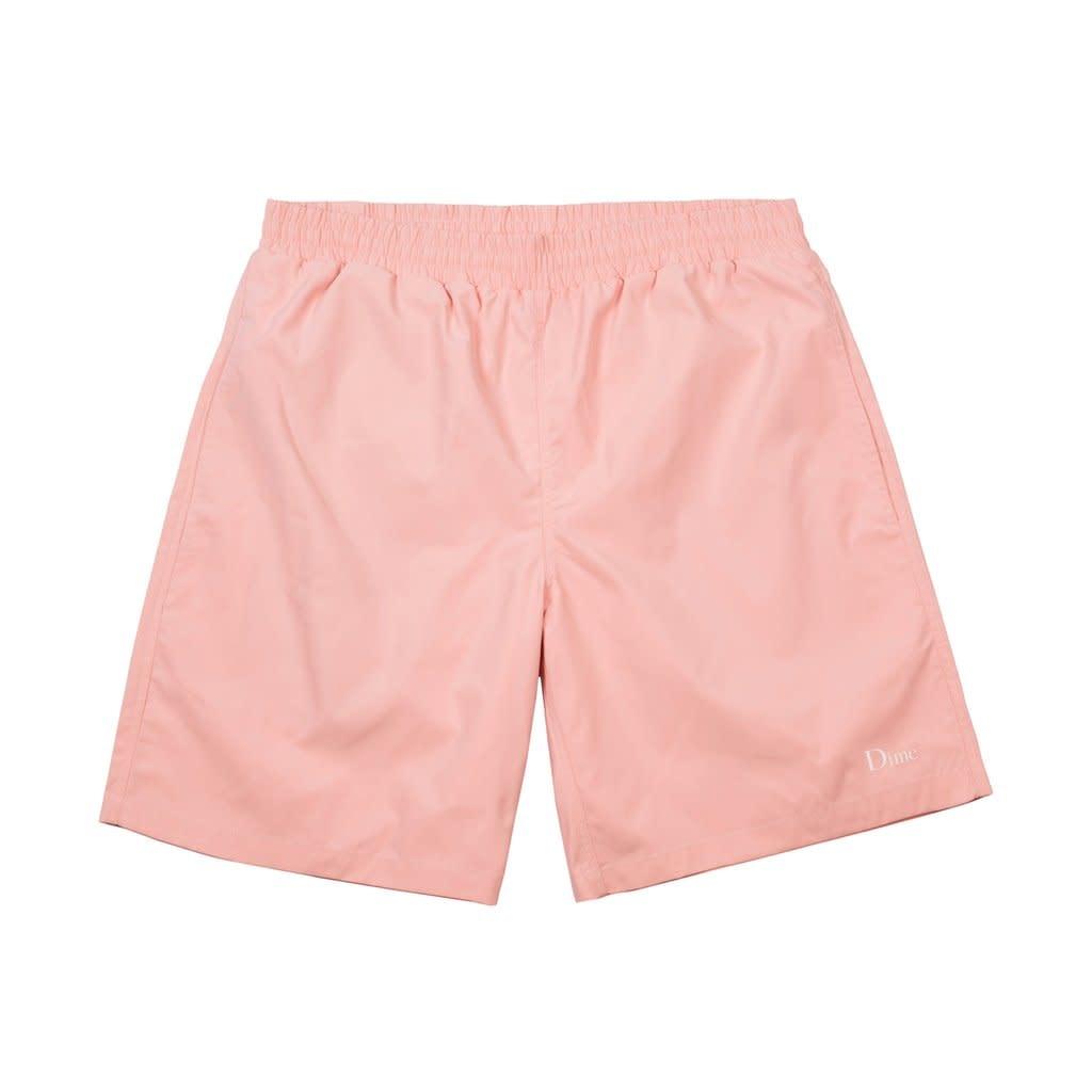 Dime Dime Classic Shorts - Light Pink