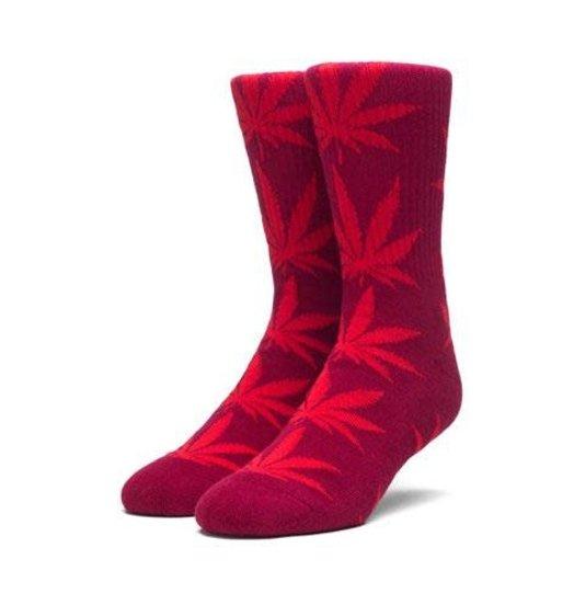 HUF Huf Plantlife Socks - Terra Cotta