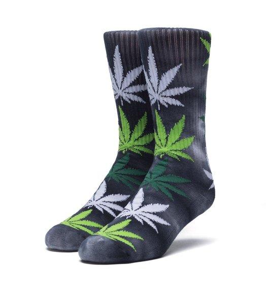 HUF Huf Strain Plantlife Socks - Babba Kush