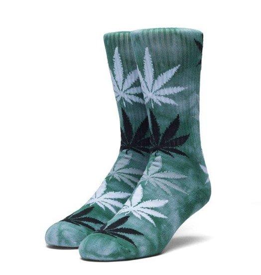 HUF Huf Strain Plantlife Socks - Blue Haze