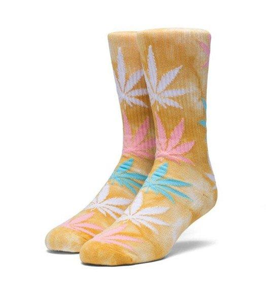 HUF Huf Strain Plantlife Socks - Maui Waui