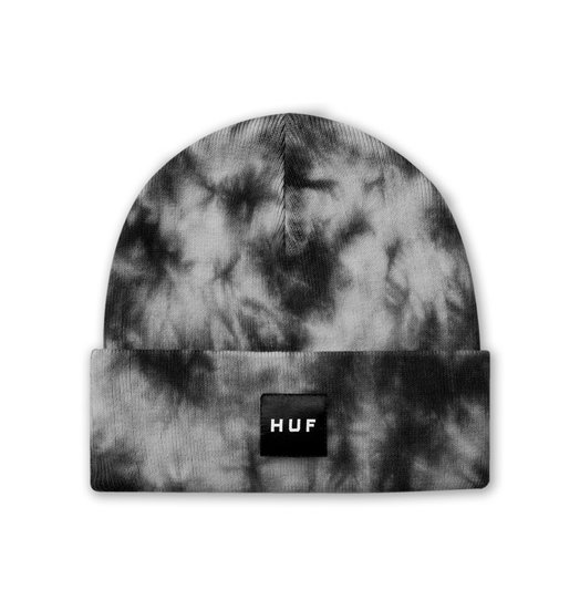 HUF Huf Frost Wash Beanie - Black
