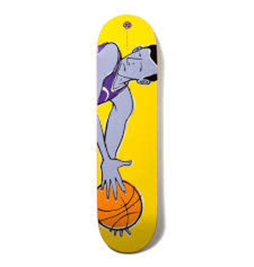 """Girl Girl Mike Mo Jenks Basketball Deck - 8"""""""