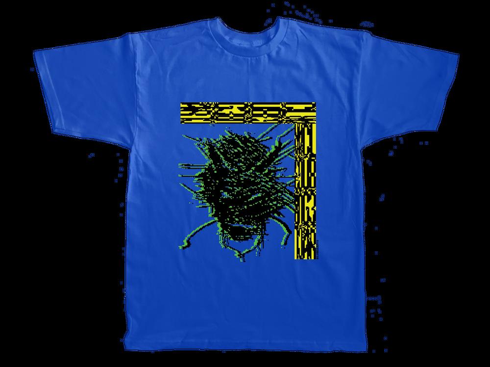 Clubgear Clubgear Virus Tee - Royal Blue