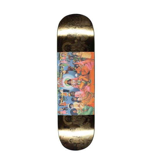 Fucking Awesome Fucking Awesome KB Love Deck - 8.5