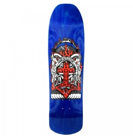 Dogtown Dogtown Scott Oster M80 Deck - 8.875