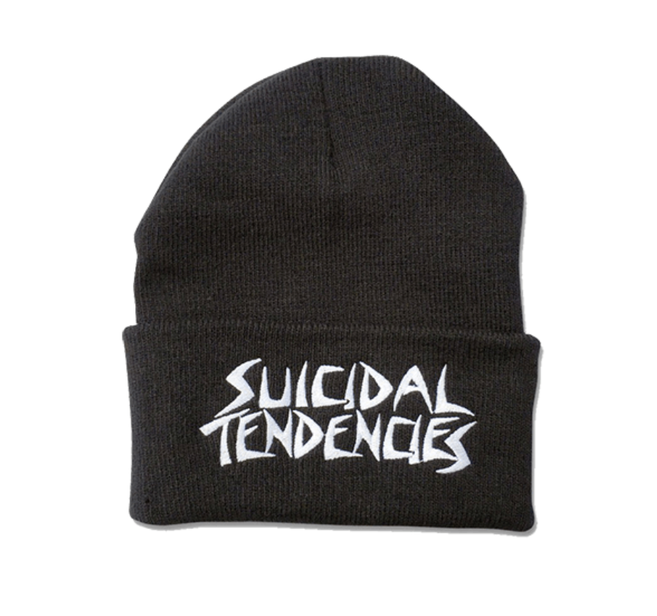 Dogtown Dogtown Suicidal Tendencies Beanie