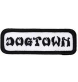 Dogtown Dogtown Work Shirt Patch