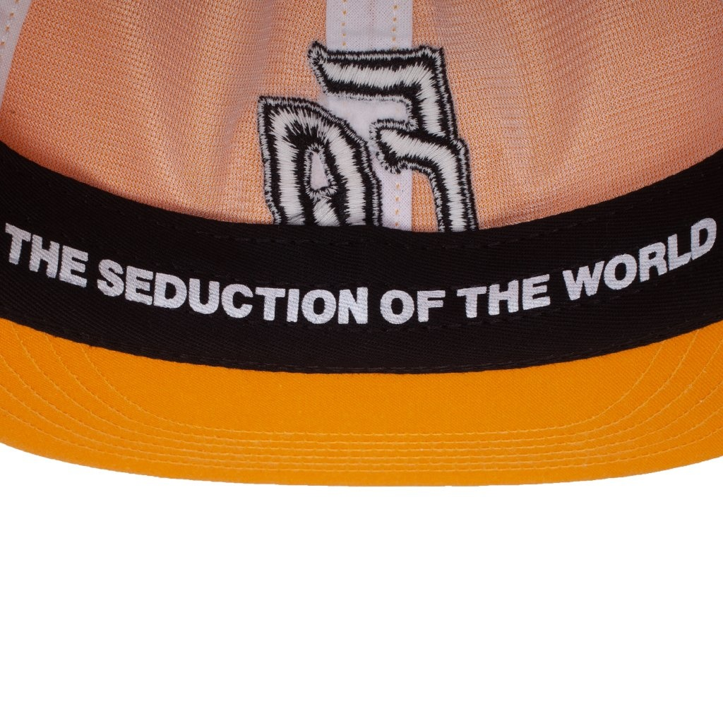 Fucking Awesome Fucking Awesome Seduction Of The World Hat - Gold