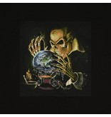 Classic Grip Classic Grip Tony Skull Tee - Black
