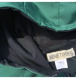 Ninetimes Ninetimes Anorak Jacket - Forest Green/Black