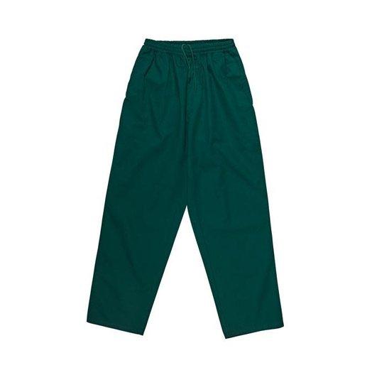 Polar Polar Surf Pants - Dark Green