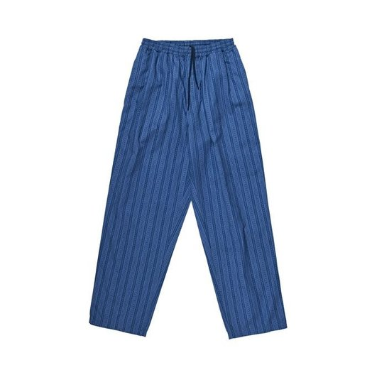 Polar Polar Wavy Surf Pants - Blue