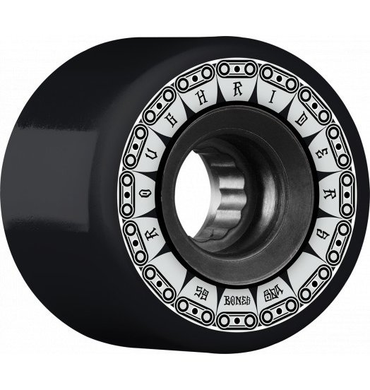 Bones Bones ATF Rough Rider Tank Wheels - 59mm 80a