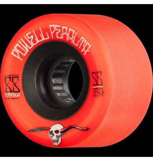 Powell-Peralta Powell Peralta SSF G-Slides Wheels - 56mm 85a