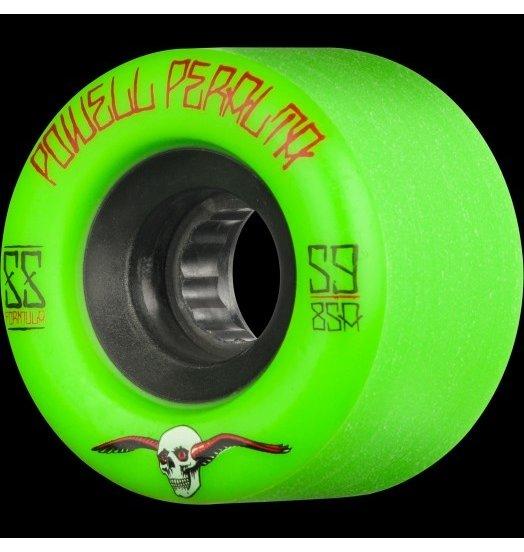 Powell-Peralta Powell Peralta SSF G-Slides Wheels - 59mm 85a