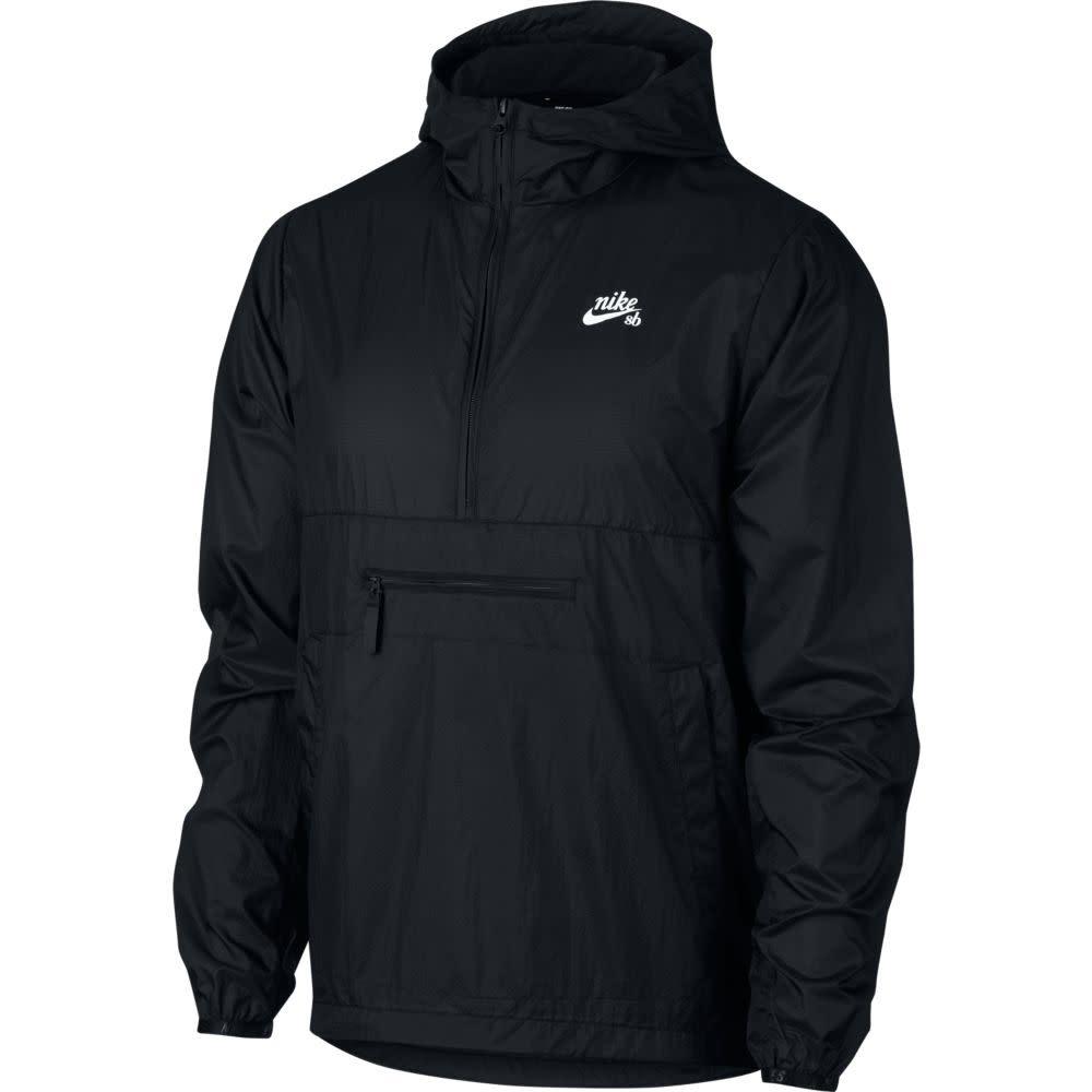 Nike Nike SB Anorak Jacket - Black/White