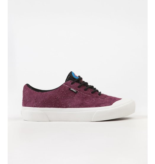Vans Vans X Pop Trading Co. Salman Agah Reissue - Potent Purple/Marshmallow