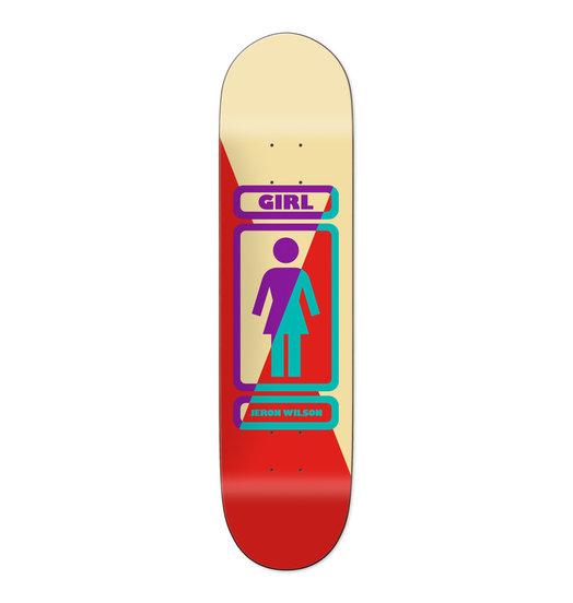 Girl Girl Wilson 93 Til Deck - 7.875