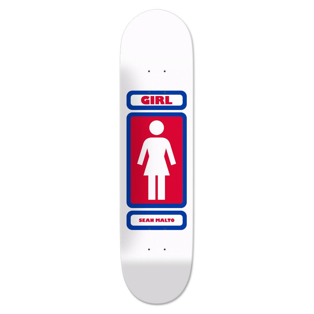 Girl Girl Malto 93 Til Deck - 8.25